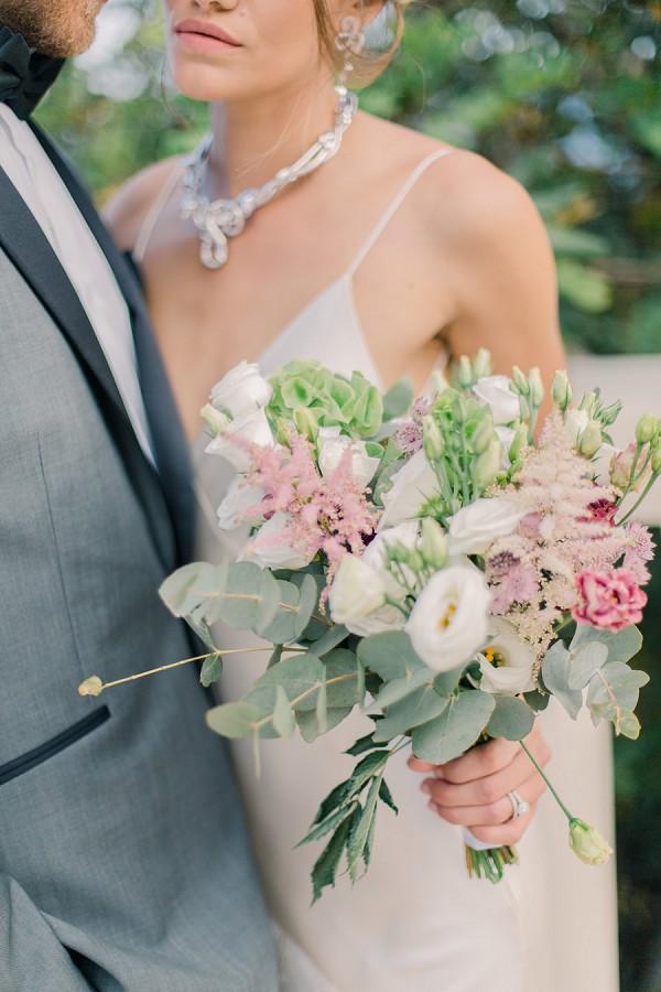 Wedding florist Monaco