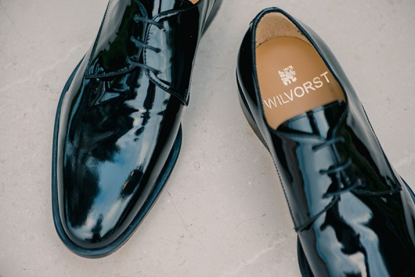 Wilvorst grooms shoes