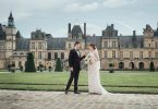 elegant paris wedding