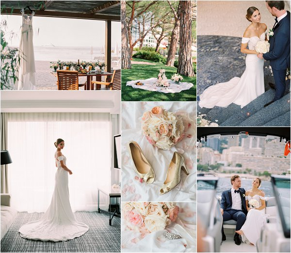 monte carlo wedding