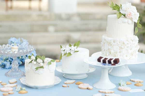 wedding cake france
