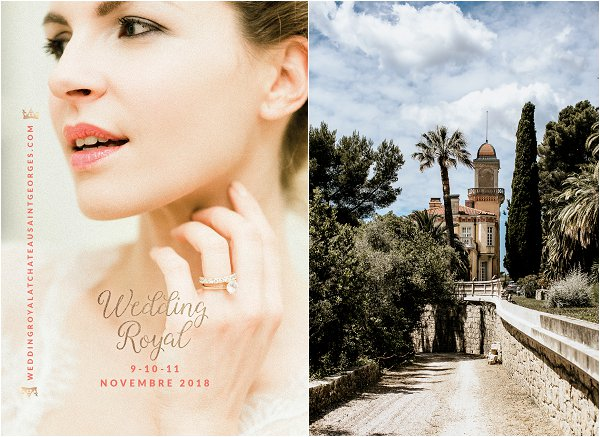Destination Wedding Show in South of France for brides