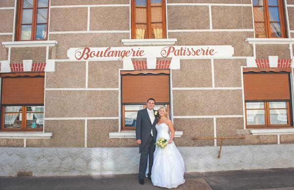 Northern Wedding in France