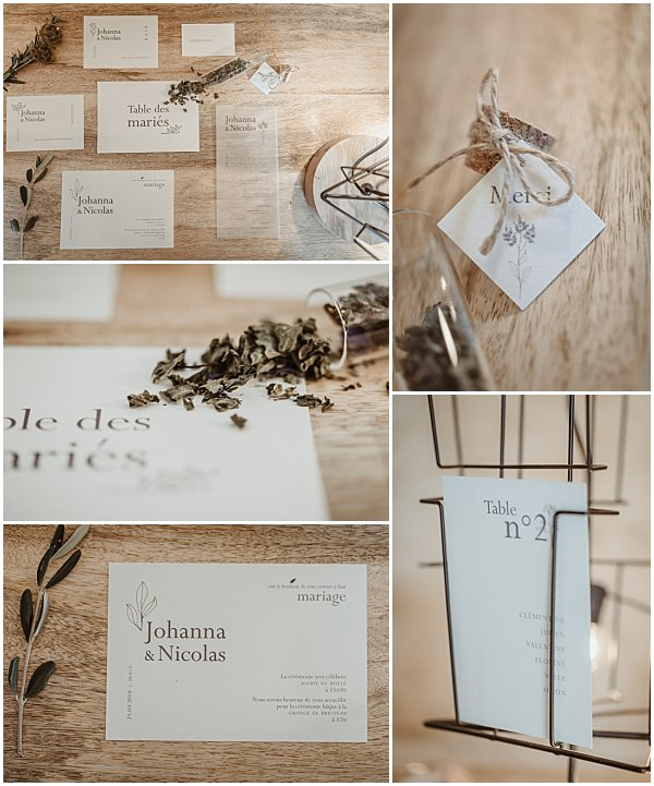 classic invitation paper and design