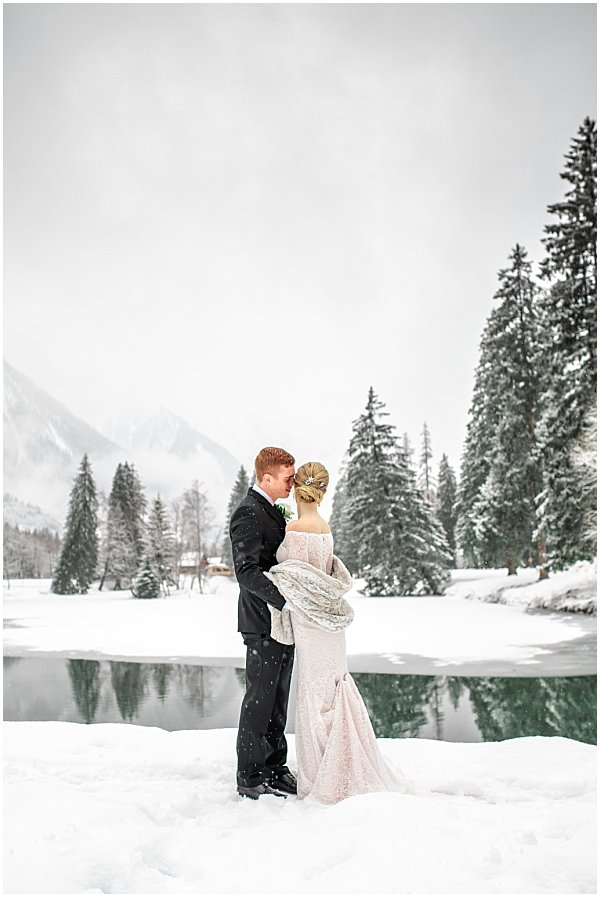 white snow white wedding dress altitude wedding