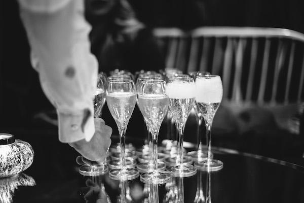 6 Elian Concept Weddings Luxury Champagne Wedding Brant Smith Photography