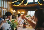 Alternatives to Champagne for wedding toast 0002
