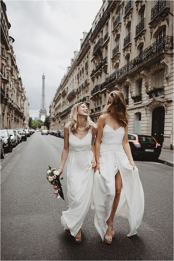 Camille Marguet Wedding Dress