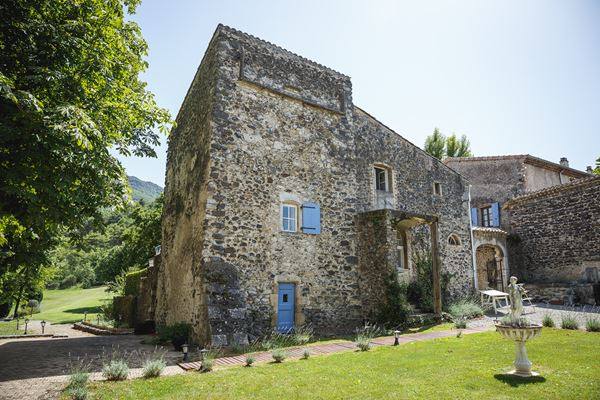 Chateau du Bijou Accommodation