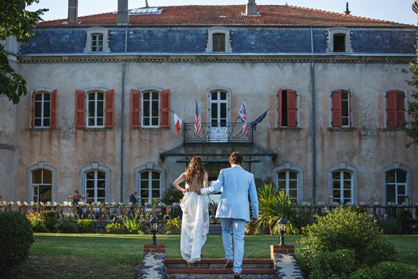 Chateau du Bijou Partners