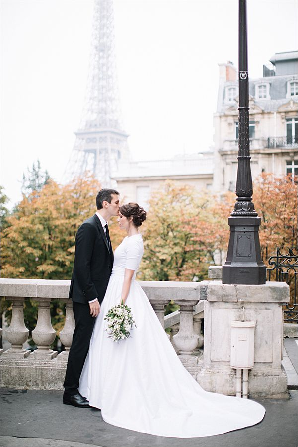 Elegant wedding at Waldorf Astoria Versailles 0007