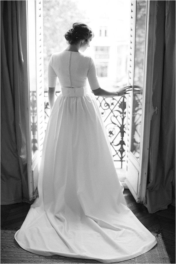Elegant wedding at Waldorf Astoria Versailles 0021