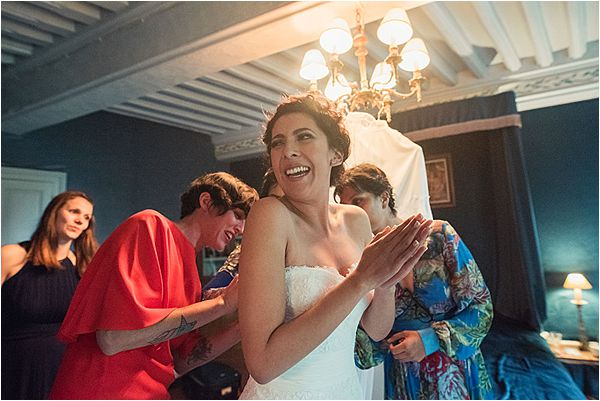 French wedding in chateau Autricourt 0016