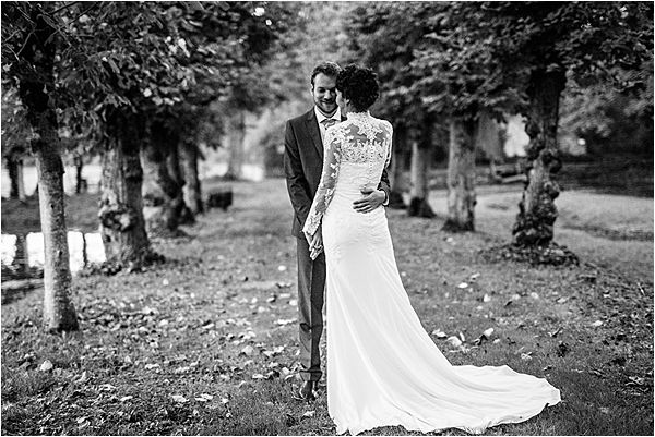 French wedding in chateau Autricourt 0031
