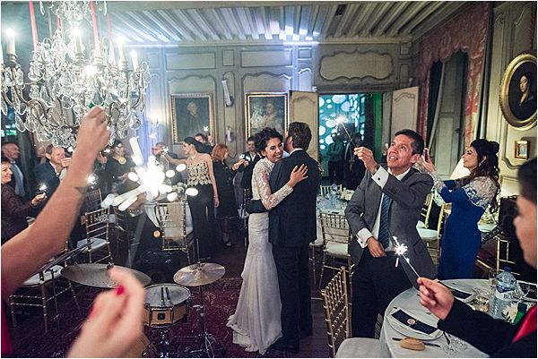 French wedding in chateau Autricourt 0038