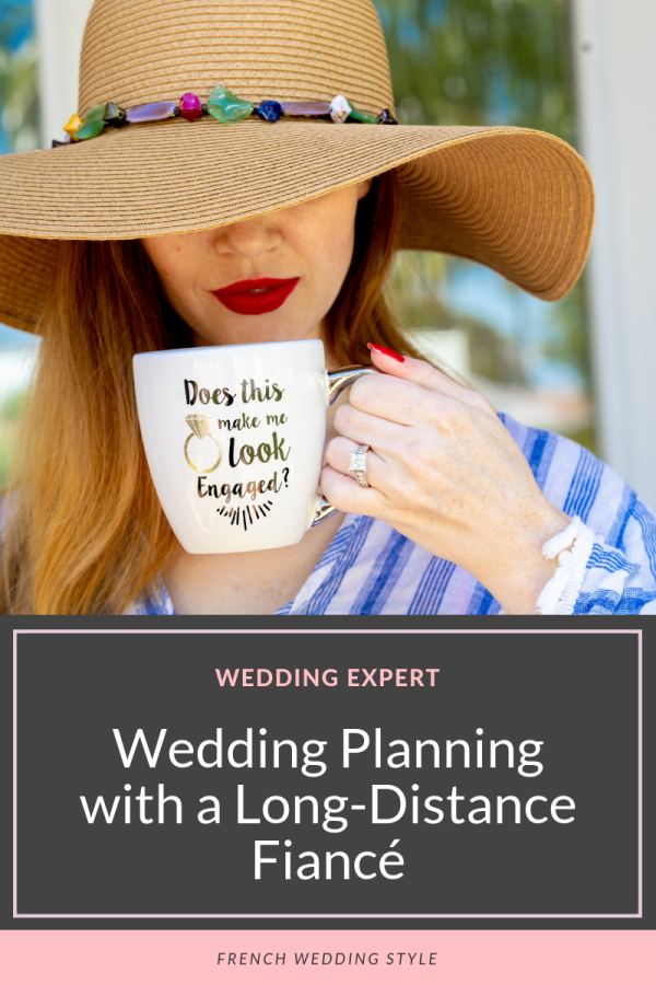 Wedding Planning with a Long-Distance Fiancé PDF