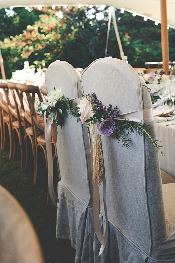 wedding at le galinier de lourmarin Decor