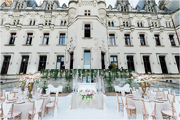GALIA LAHAV DREAM WEDDING AT CHATEAU CHALLAIN FRANCE