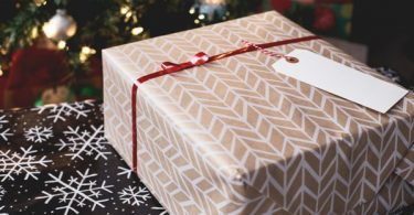 Christmas Beauty Gifts on French Wedding Style