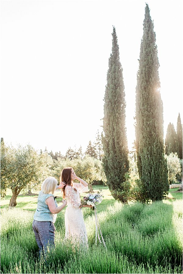 Destination Wedding Provence France Photographer