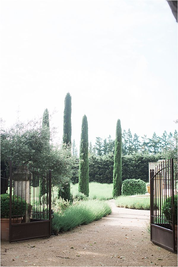 Destination Wedding Provence France Venue