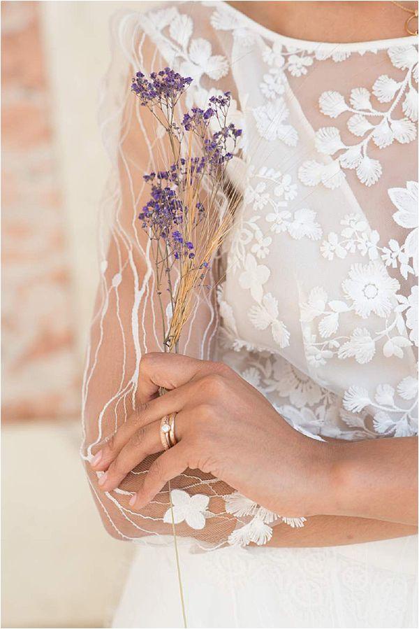 Elegant Versailles Wedding Inspiration Wedding Ring