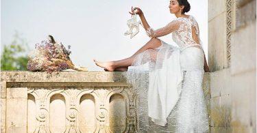 Elegant Versailles Wedding Inspiration 0634