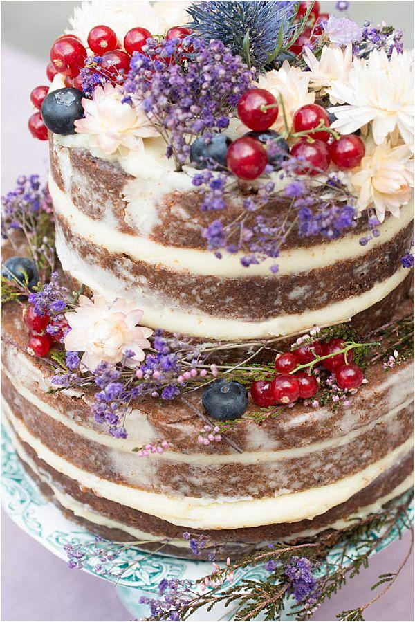 Elegant Versailles Wedding Inspiration Cake