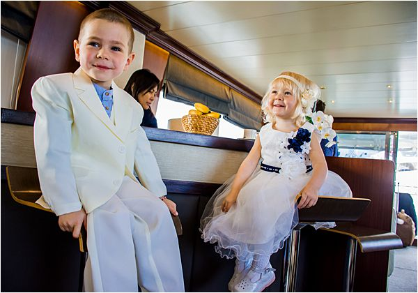 Exclusive Yacht wedding and anniversaries in France Guests
