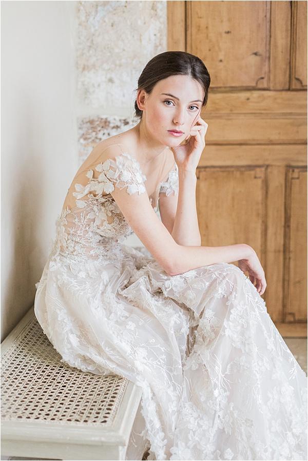 Galia Lahav Make-up