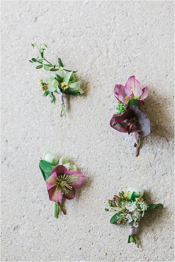 Galia Lahav Flowers