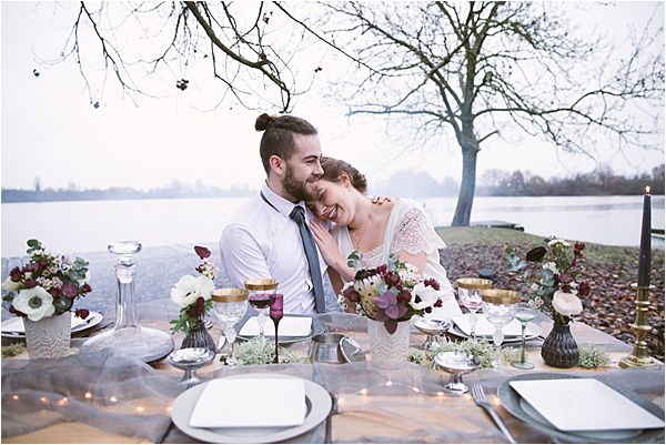 Les Mariées Fox French wedding dress inspiration in Midi Pyrénées 0838