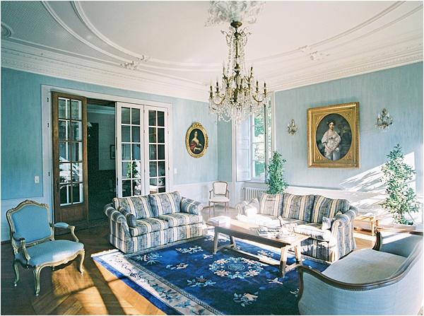 Malou Philippe Chateau de Resteigne Venue