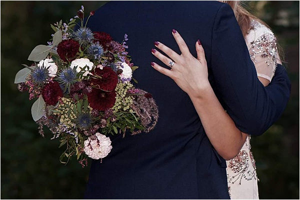 Wedding Floral Trend