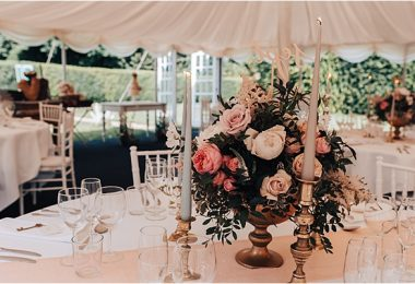 Wedding Floral Trend 005