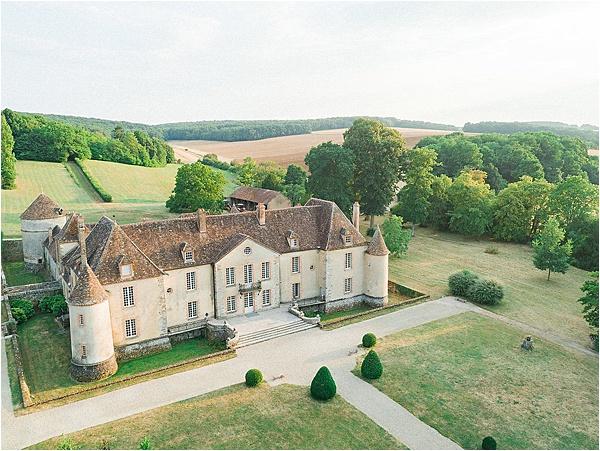 Château de Bois Le Rois