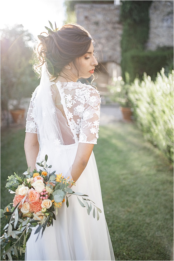 un parfum d italie 80 Italian and Provencal Inspired Wedding