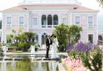 6 Elian Concept Weddings Wedding planner Getting married in France Les Studios Love Story Villa Ephrussi de Rothschild