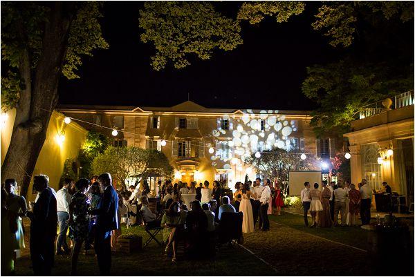 Beziers wedding venue France