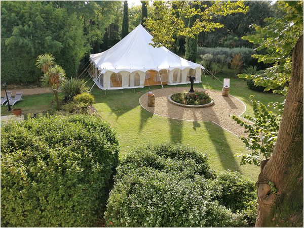 Chateau Rieutort wedding venue near Carcassonne