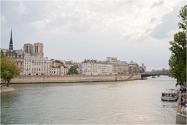 Paris Vintage Elopement Venue