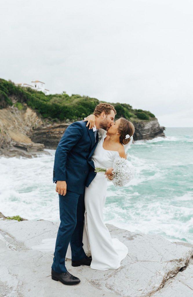 Matthia Toth Wedding Photographer in Aquitaine