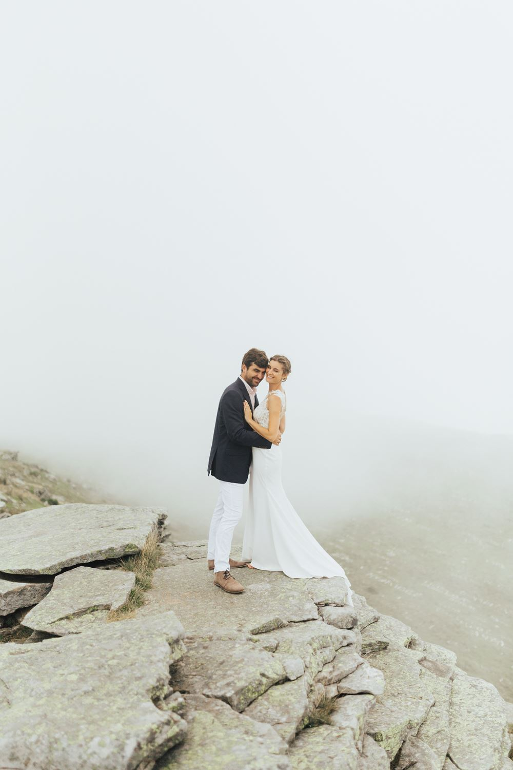 Matthia Toth Wedding Photography in South West France