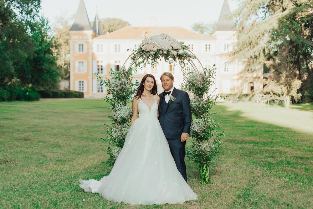 Matthias Toth Photography Wedding Photographer in Aquitaine