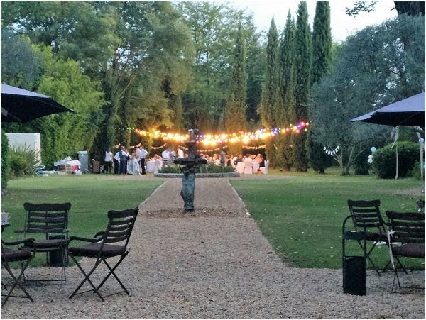 Plan your wedding in Languedoc France