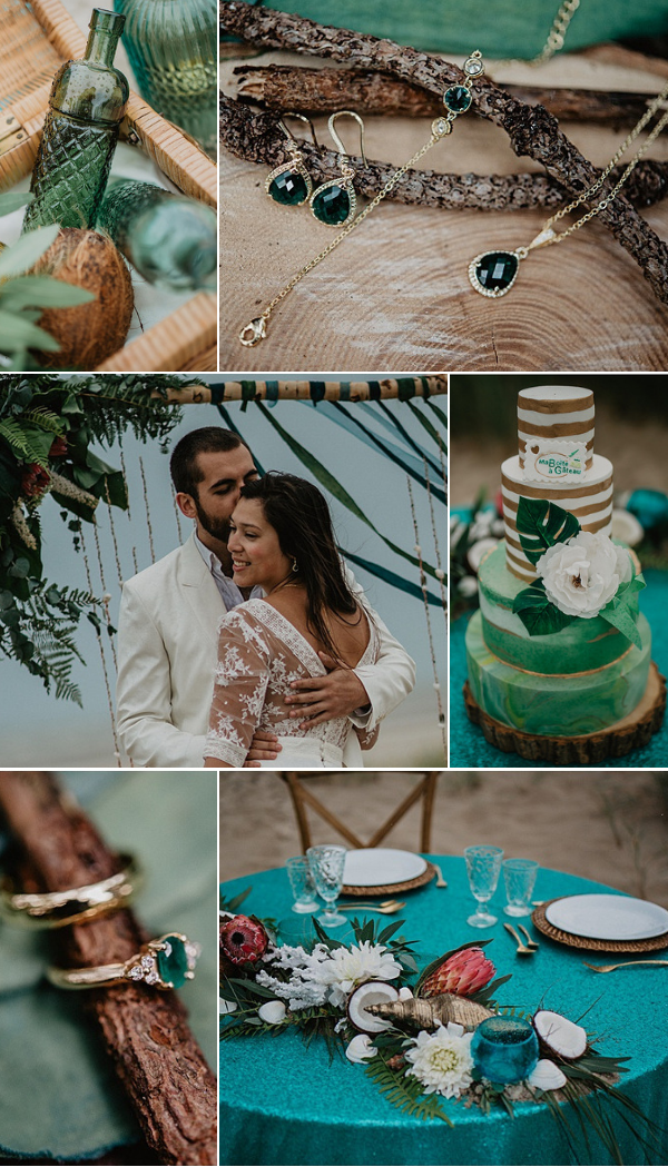 Beach wedding ideas Snapshot