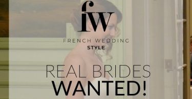 Wanted real wedding brides