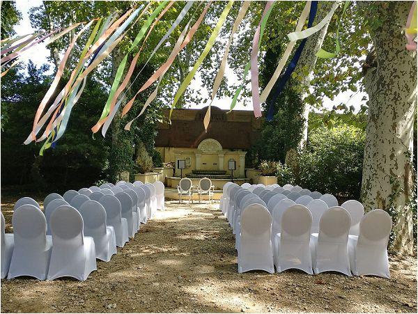 Wedding venues near Carcassone Chateau Rieutort