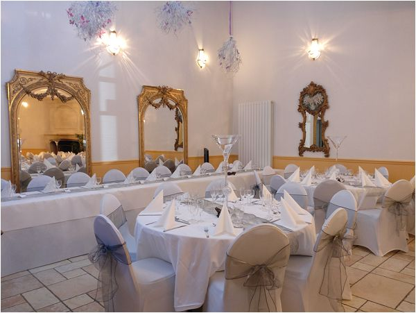 small French Wedding Venues