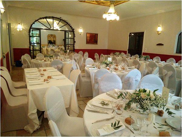 wedding venue near Montpellier